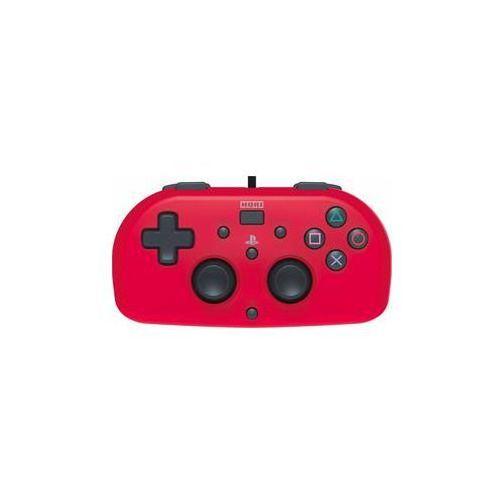 Gamepad horipad mini pro ps4 (acp431123) czerwony marki Hori