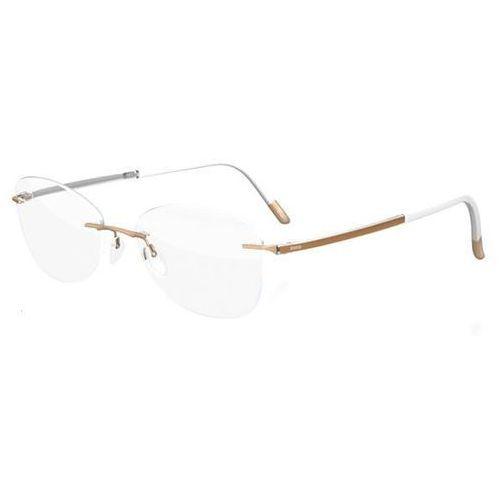 Silhouette Okulary korekcyjne  4520 6054