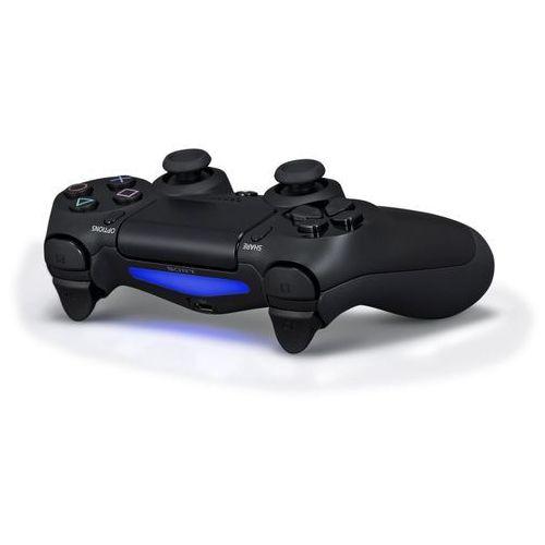 Sony Pad  dualshock 4 czarny (0711719211983)