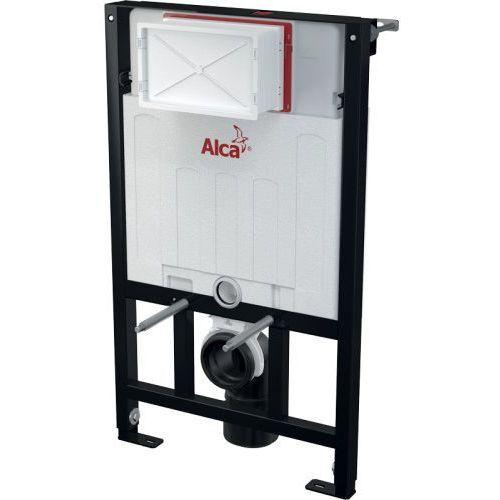 Alcaplast am101/850 zestaw podtynkowy wc