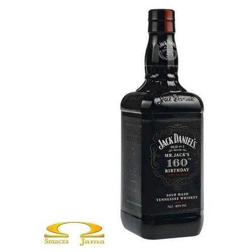 Whiskey Jack Daniel's Mr. Jack's 160th Birthday 0,7l (5099873018903)