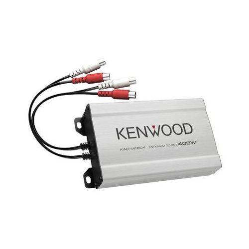 Kenwood KAC-M1804 - produkt w magazynie - szybka wysyłka!, KAC-M1804