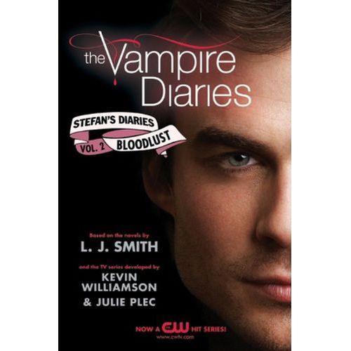 The Vampire Diaries: Stefan Diaries - Bloodlust. The Vampire Diaries: Stefan Diaries - Nur ein Tropfen Blut, englische Ausgabe (9780062003942)