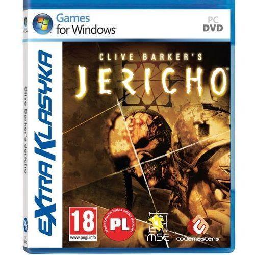 Clive Barker's Jericho [strzelanina]