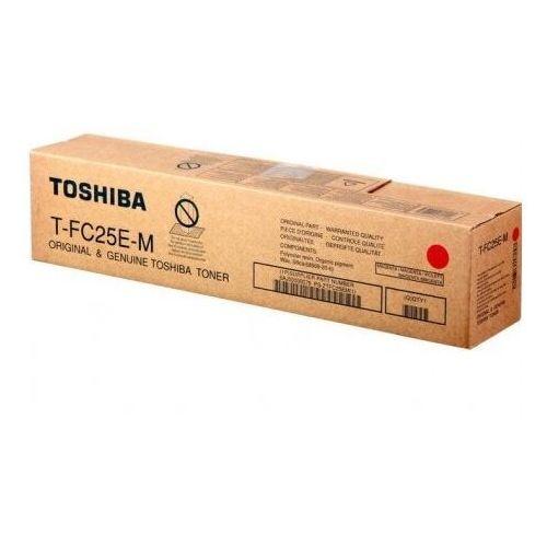 Toshiba toner Magenta T-FC25E-M, TFC25EM, 6AJ00000078
