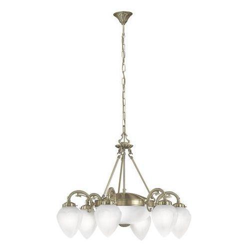 Eglo 82743 -lampa wisząca imperial 6xe14/40w+2xe27/60w (9002759827434)