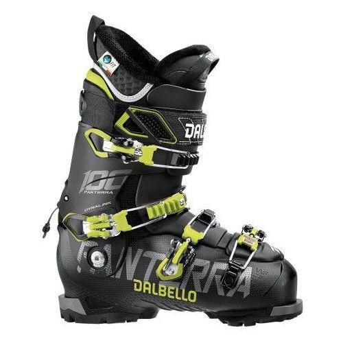 Buty narciarskie Dalbello PANTERRA 100, D1806003.00