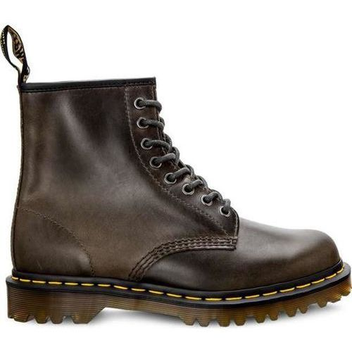 Dr Martens 1460 ORLEANS DARK TAUPE ORLEANS - Glany Męskie