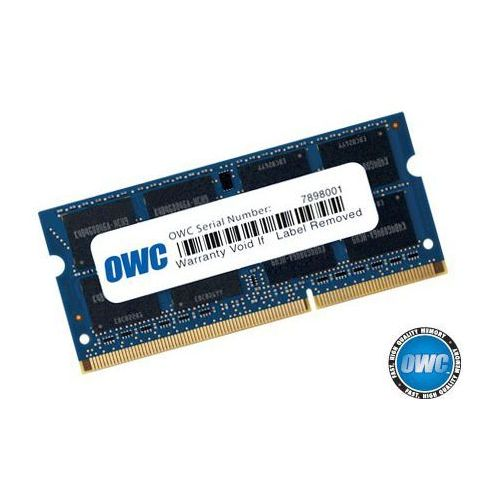 OWC SO-DIMM DDR3 8GB 1333MHz CL9 Apple Qualified, 1_362322