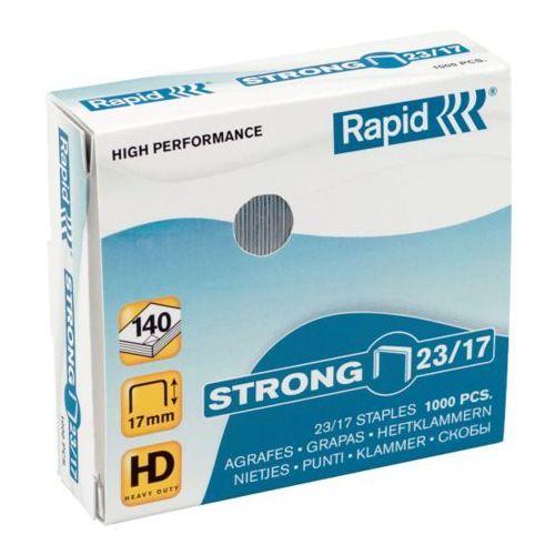 Zszywki RAPID strong 23/15, ES762