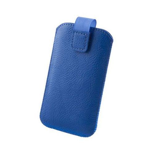 pokrowiec slim up mono 5xl, niebieski (t0012119) darmowy odbiór w 20 miastach! marki Greengo
