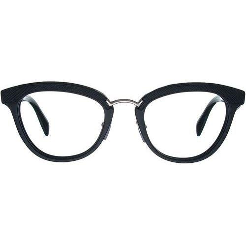 Prada Okulary korekcyjne  pr 26sv 1ab1o1 51 (8053672536454)
