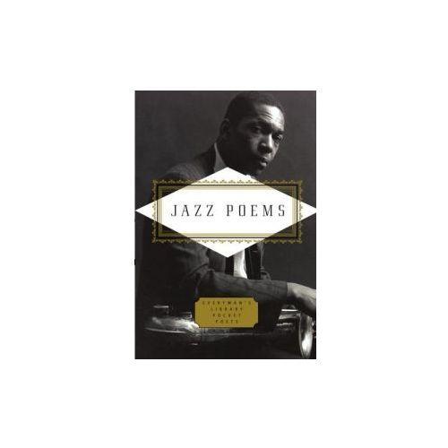 Jazz Poems, oprawa twarda