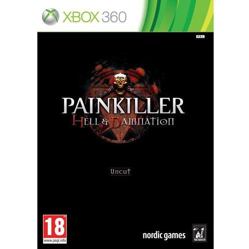 Painkiller Hell & Damnation (Xbox 360)