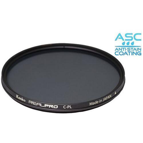 Filtr Kenko RealPro MC C-PL 58mm (225879) Darmowy odbiór w 19 miastach! (4961607058794)