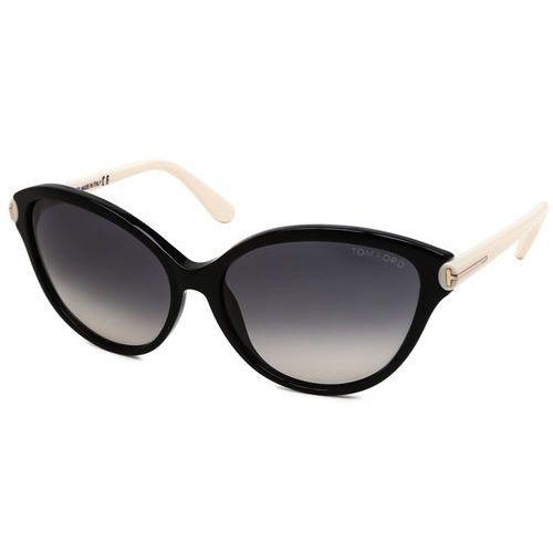 Okulary słoneczne ft0342 priscilla 05b marki Tom ford