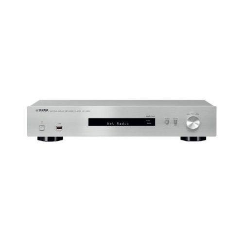 Odtwarzacz sieciowy YAMAHA NP-S303 Srebrny (4957812620574)