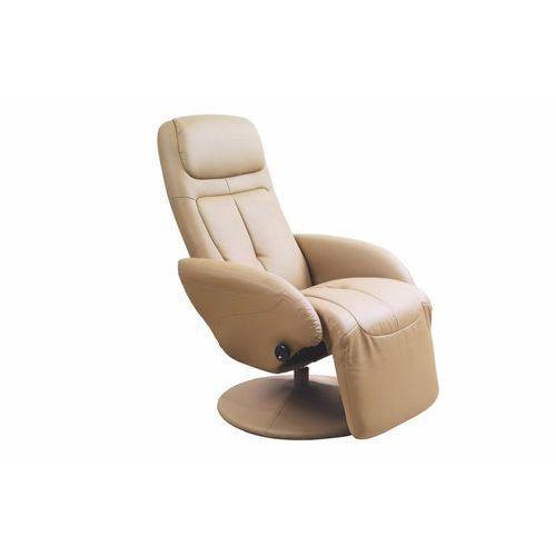 Fotel rozkładany HALMAR OPTIMA recliner Dostawa Gratis   Halmar