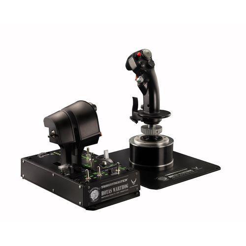 Thrustmaster Hotas Warthog joystick (0999900370606)