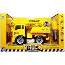 Zabawka SWEDE G1103 Ciężarówka do skręcania + DARMOWY TRANSPORT! - sprawdź w wybranym sklepie