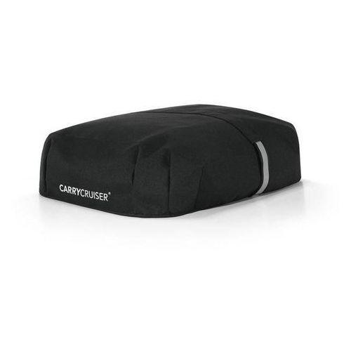 Pokrywka do koszyka na kółkach Carrycruiser Black