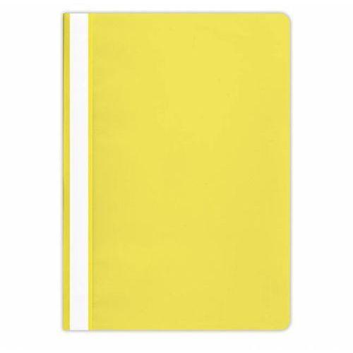 Skoroszyt a4 pp żółty (10) - x07884 marki Donau