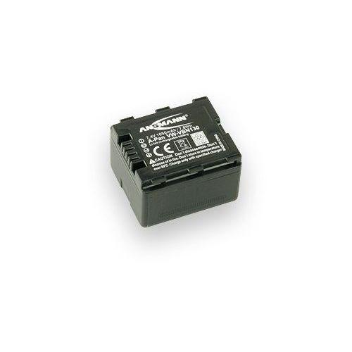 Akumulator Ansmann A-Pan VBN 130 (1400-0046) Darmowy odbiór w 21 miastach!, 341364