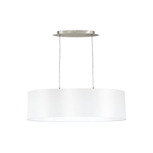 Eglo 31609 - Lampa wisząca MASERLO 2xE27/60W/230V (9002759316099)
