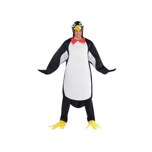 Kostium Pingwin dla dorosłych - M/L (standard) (0013051501457)