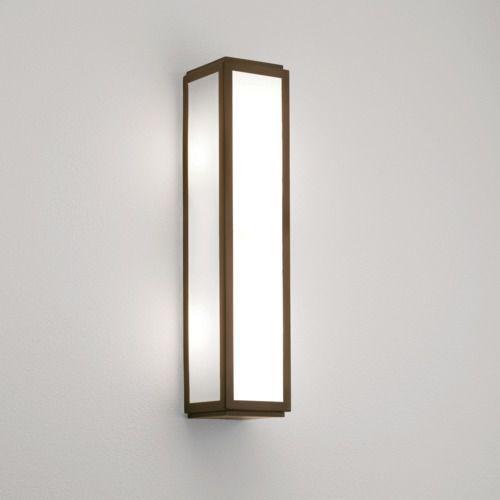 Mashiko 360 classic wall light bronze marki Astro
