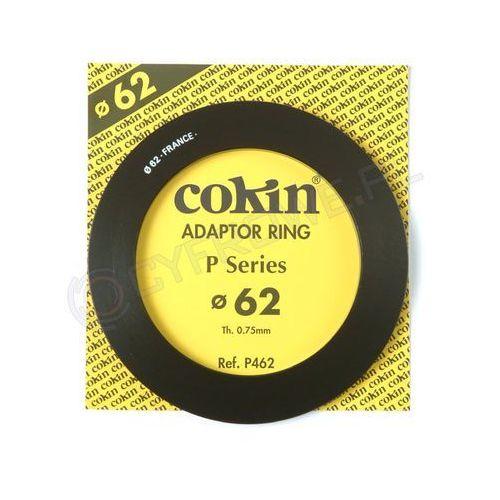 Cokin P462 Adapter 62 mm do systemu Cokin P, kup u jednego z partnerów