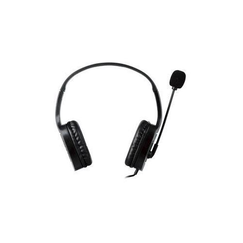 Isy Zestaw słuchawkowy ic-3001 do ps4/xbox one