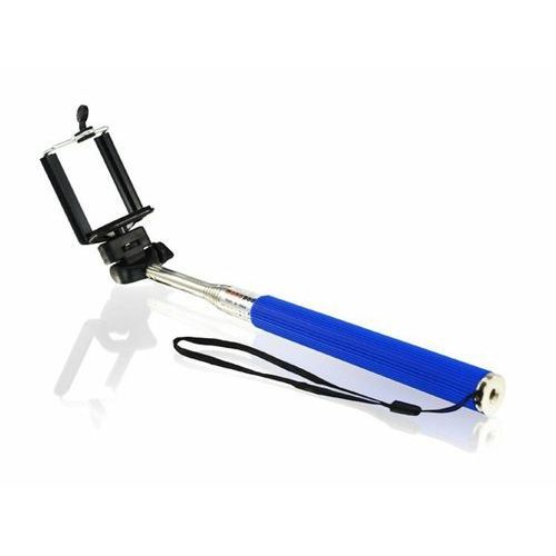 Aab selfie stick 1 blue - niebieski marki Aab cooling