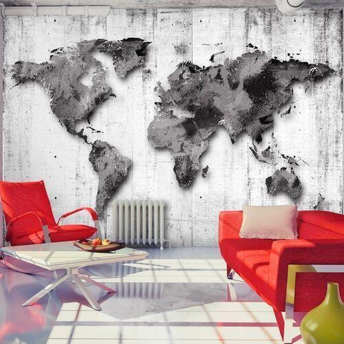 Artgeist Fototapeta - świat w odcieniach szarości
