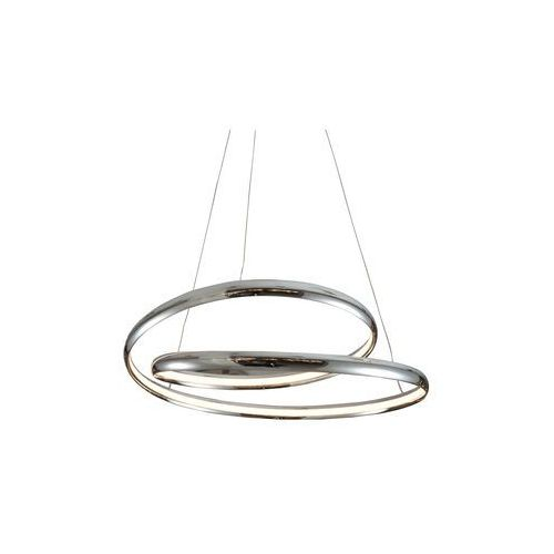 Zumaline lampa wisząca led peria chrom mp57055-b