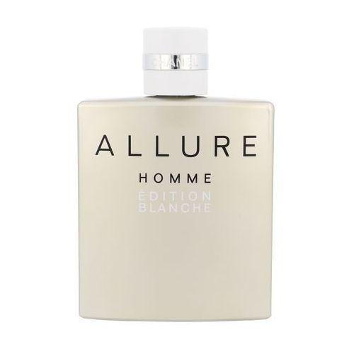 Chanel Allure Homme Edition Blanche woda perfumowana 150 ml dla mężczyzn