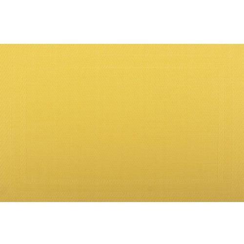 My best home Podkładka na stół pad prostokątna 43 x 28 cm żółta (5908262454775)