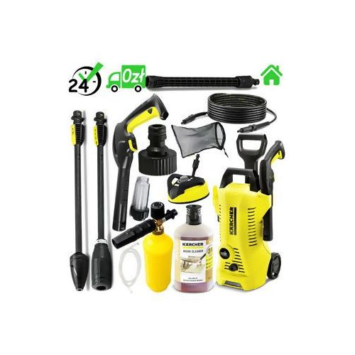 Karcher K2 Premium Full Control Home T 350