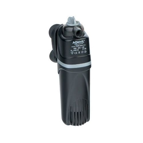 AquaEL - Filtr FAN Mini Plus z kategorii Filtry i pompy do akwarium