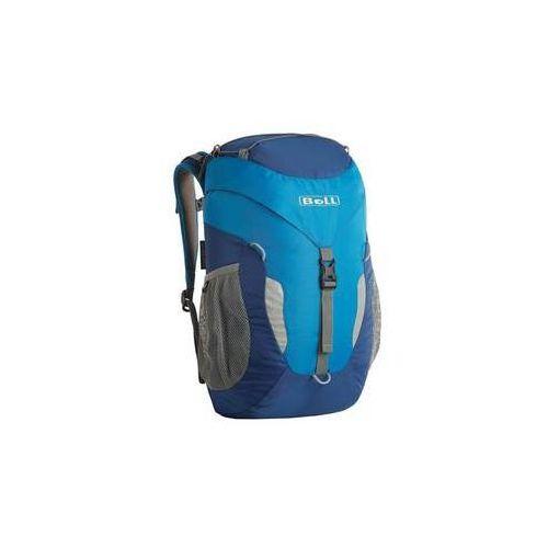 Plecak dziecięcy Boll TRAPPER 18L Niebieski, kolor niebieski