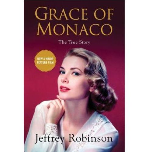 Grace of Monaco, Robinson, Jeffrey