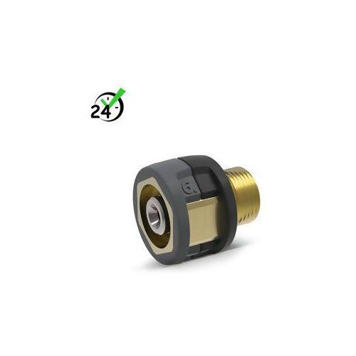Karcher Adapter 6 easy!lock do hd/hds, ✔sklep specjalistyczny ✔karta 0zł ✔pobranie 0zł ✔zwrot 30dni ✔raty 0% ✔gwarancja d2d ✔leasing ✔wejdź i kup najtaniej