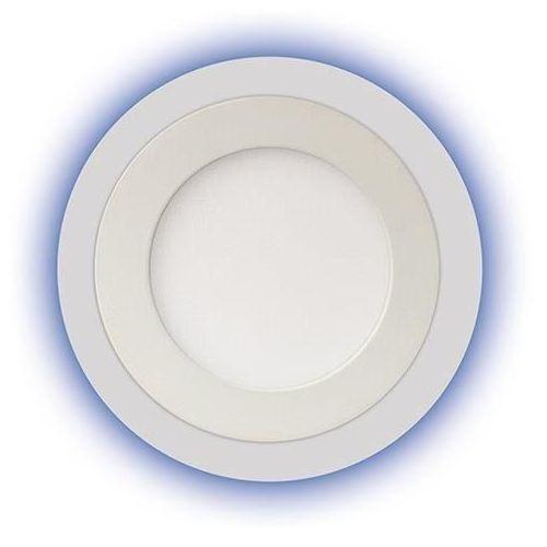 Oprawa LED downlight wpuszczana ALINA C 3W+3W 4000K (5901477328923)