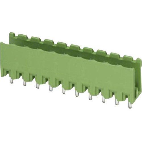Obudowa męska na PCB Phoenix Contact 1753592, Ilośc pinów 10, Raster: 5 mm, 1 szt. (2050000259425)