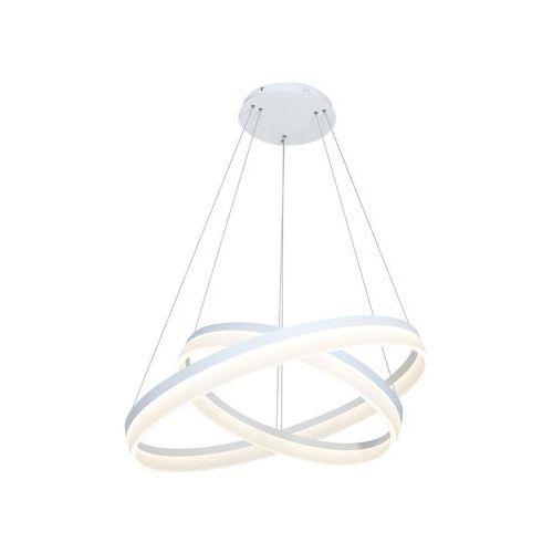 Lampa wisząca ring pierścienie okręgi marki Milagro