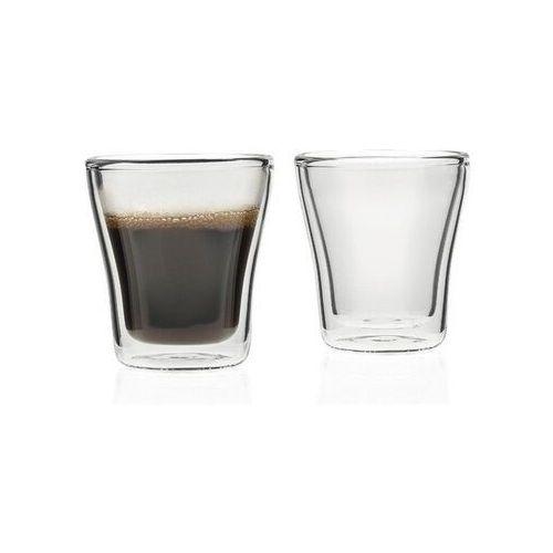 Leonardo Zestaw szklanek z podwójną ścianką 54127 kolor przeźroczysty- natychmiastowa wysyłka, ponad 4000 punktów odbioru! (4002541541277)