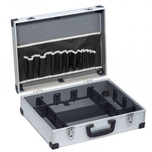 Allit Walizki na narzędzia aluplus basic 44, srebrny (4005187252002)