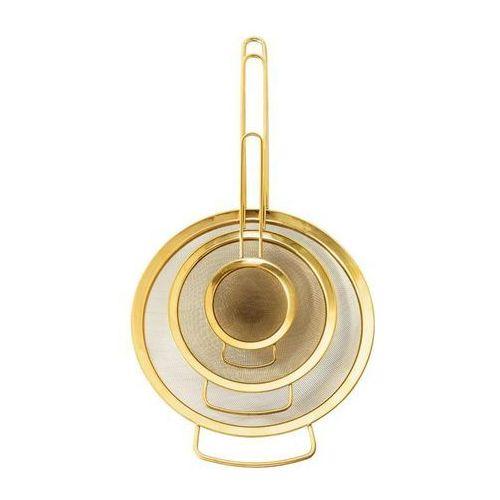 Sitko Gold w zestawie 3 szt., 21183953