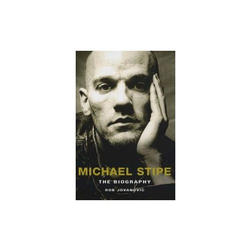 Michael Stipe, Little, Brown Book Group