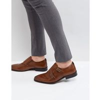urbas monk shoes in tan - tan marki Call it spring